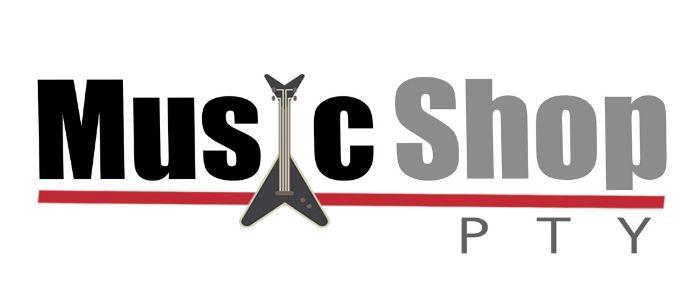 Music Shop PTY
